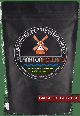 Plankton Capsules 120