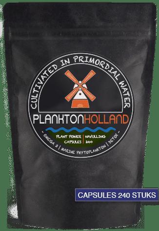 plankton capsules 240 stuks