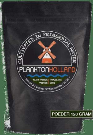 plankton poeder 120 gram