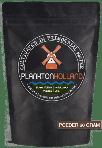 plankton poeder 60 gram