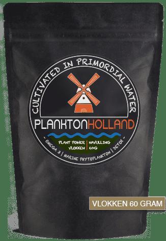 plankton vlokken 60