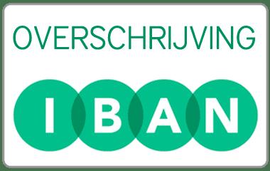 Afbeeldingsresultaat voor bankoverschrijving logo